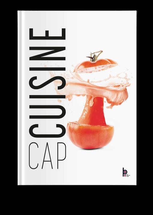 Cap Cuisine C Voisin Ean13 9782857087618 Bpi