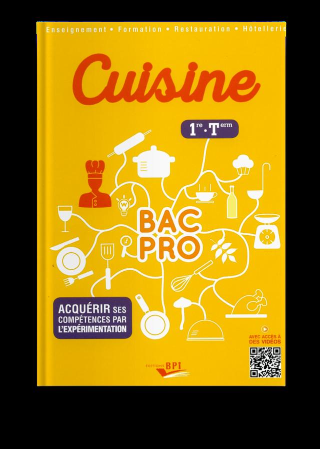 Cuisine bac pro 1 re term acqu rir ses comp tences par - Fiche bilan de competences bac pro cuisine ...