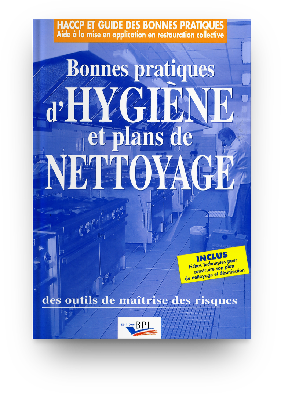 Bonnes Pratiques D Hygiene Et Plans De Nettoyage Des Outils De