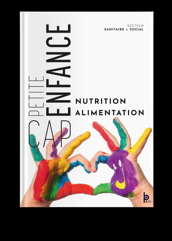Cap Petite Enfance Alimentation Nutrition C Heron T